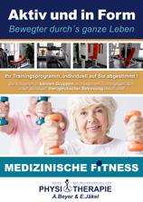 Medizinisches Fitness